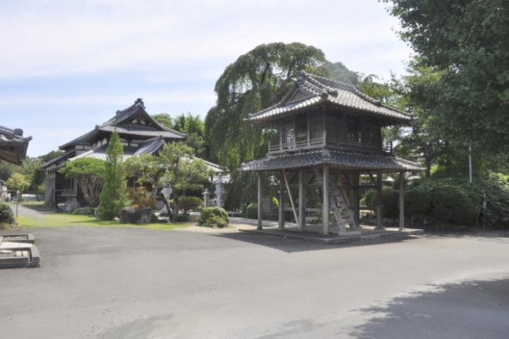 阿弥陀寺黄門